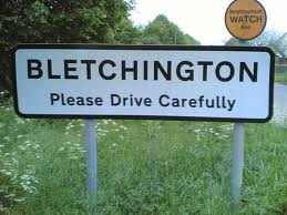 bletchington_sign