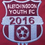 Bletchingdon Youth Badge (2)